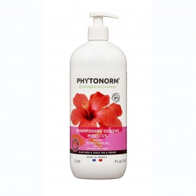 Photo Shampooing-Douche Hibiscus 1L Bio Phytonorm