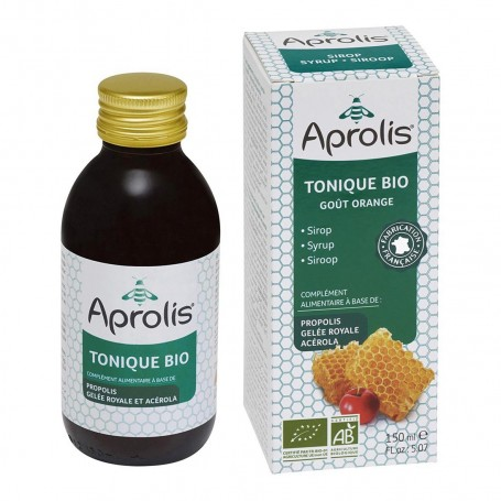 Photo Tonique Bio Aprolis