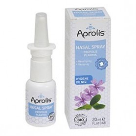 Photo Spray Nasal 20ml Bio Aprolis